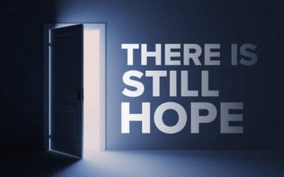 There Is Still Hope: Why Isn't God Being Fair?