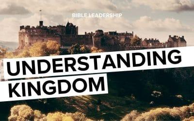 Storylines: Kingdom